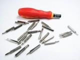 6036 筒形组合螺丝刀