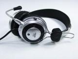 SK-745 适科头戴式电脑耳机