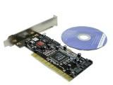 PCI 4口SATA 串口阵列卡