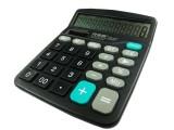 [太阳能]RD-837财务办公计算器