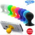 球形超强吸盘手机支架
