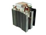 K3红海标准版超静音超频三CPU风扇