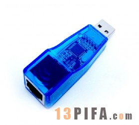 USB接口网卡