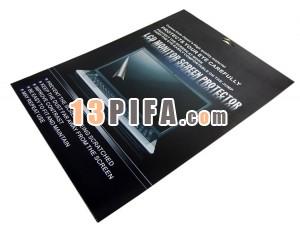 12寸(16:10) 防刮痕笔记本液晶膜
