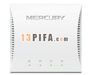 [S]MD-880S 水星宽带猫 ADSL MODEM