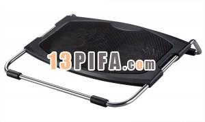 [黑色]RL-306锐利三代冰锐高级笔记本散热器\散热垫