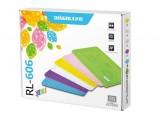[白色]RL-606 冰锐炫彩超薄笔记本散热器\散热垫