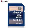 [原装正品]16G Kingston金士顿SD卡