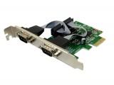 [短板]PCI-E转串口卡[两口]
