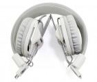 [单头]NO.552 狼博旺折叠式呢绒绳头戴立体声耳机