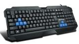 [USB]YL-2513 羿血狼专用竞技有线电脑键盘