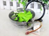 凤凰F6 尼克酷尔CPU风扇/超静音散热器