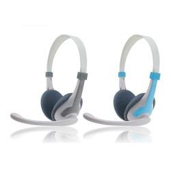 H5300 MHYUNDAI/现代头戴式立体声电脑耳机