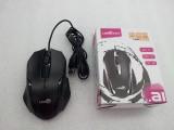 冲击版 雷迪凯3D商务办公光电鼠标USB